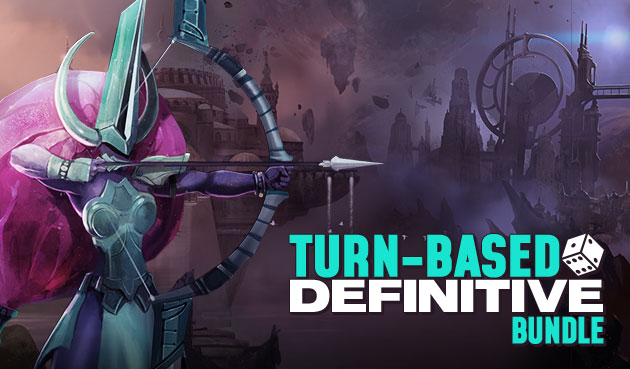 Turn-Based Definitive Bundle on Indiegala