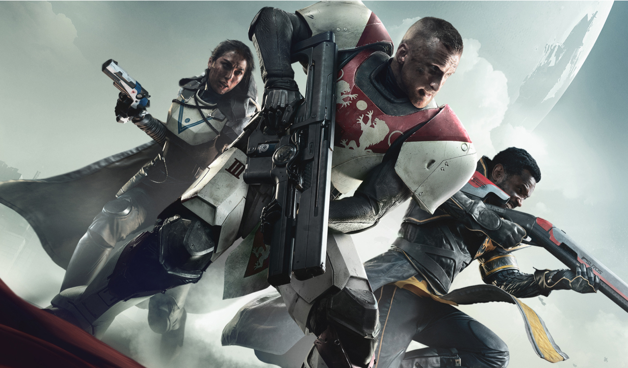 Get Destiny 2 and more when you subscribe for just $12