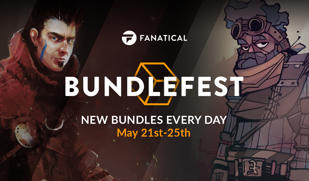 Awesome new Steam bundles every day!