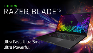 The New Razer Blade 1